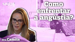 MIX PALESTRAS | Dra. Camila | Saúde mental durante o CORONAVÍRUS
