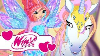Winx Club - Winx Công chúa phép thuật - Tập cuối - Phần 7
