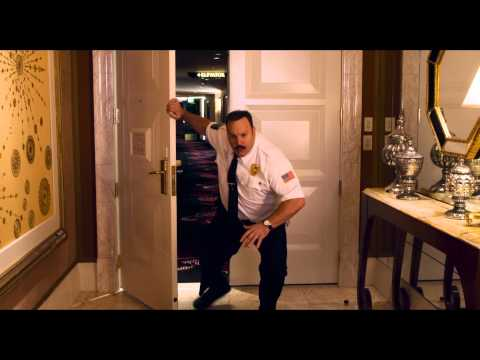 Paul Blart: Mall Cop 2'