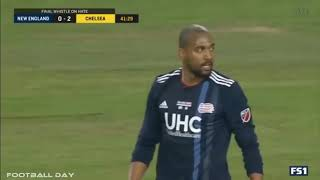 Highlights: New England Revolution 0-3 Chelsea