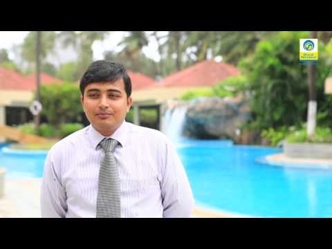 Abhishek Kumar on his experience with BPCL