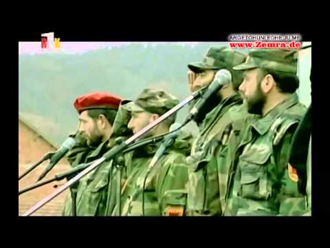 Lugina e Presheves - Kosove e pa cliruar