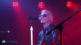 The Bon Jovi Experience - Blood on Blood