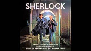 BBC Sherlock`s Theme Melody - YouTube
