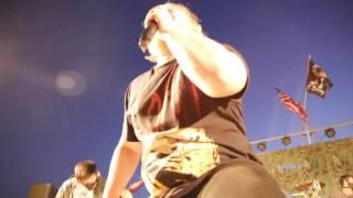 Asylums- Ultio (Live Music Video)