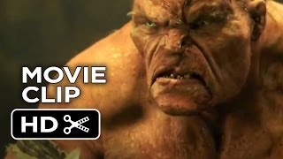 47 Ronin Movie CLIP - Half-Breed (2013) - Hiroyuki Sanada Movie HD