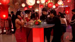 Rangrasiya<br />Telecasted on: 23/04/2014