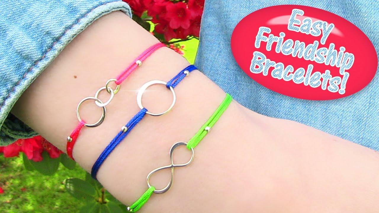 Diy Bracelets - Magazine cover