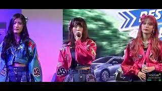 BNK48 – Mata anata no koto wo kangaeteta คิดถึง 【FanCam】
