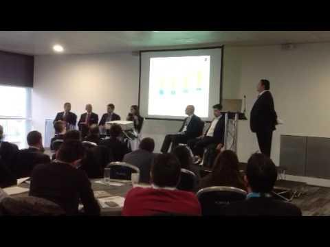 Daria Petralia all'Italian Briefing di Londra (II parte)
