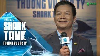 Khi Shark Hưng Làm... Startup! | Shark Tank Việt Nam | Thương Vụ Bạc Tỷ | Mùa 2