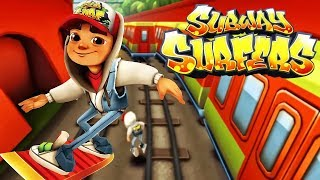 Subway Surfers Gameplay PC - BEST Games For Children | Videos For Kids