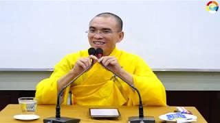 1067: Tại sao Phật không giống cha mẹ Ngài? (ĐĐ Thích Thiện Tuệ Thuyết Giảng Hay)