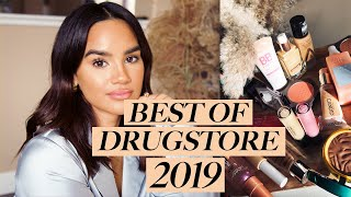 Favorite Drugstore Makeup of 2019! | Dacey Cash