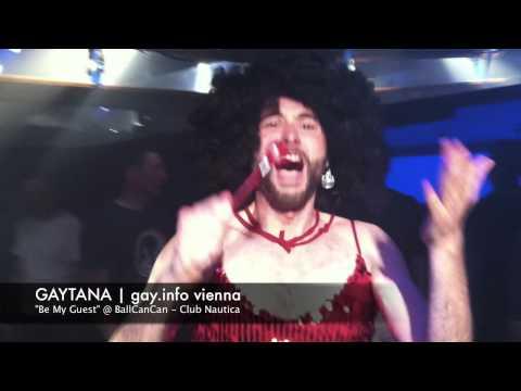BallCanCan | GAYTANA