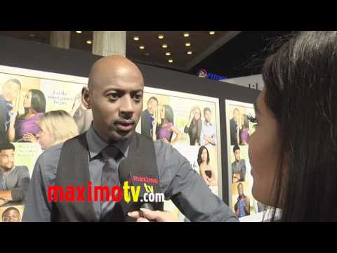 Romany Malco Interview at