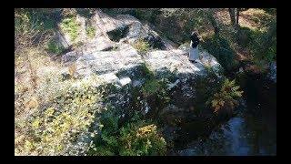 "Rodrigo Rodríguez - Shakuhachi 尺八 Bamboo flute - Rodrigo Rodriguez ""Falling Leaves"""