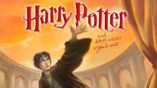 Harry Potter und schon wieder irgendwas – Das Hörspiel