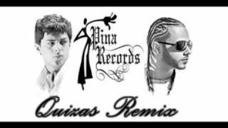 Quizas Remix - Rakim & Ken-Y feat. Tony Dize