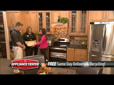 Appliance Center Home Store Custom Cabinet Commercial