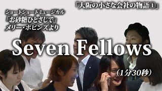 Seven Fellows