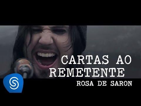 Baixar Rosa de Saron - Cartas ao Remetente (Vídeoclipe OFICIAL)