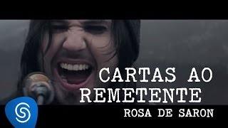 #Vídeoclipe: Rosa de Saron - Cartas ao Remetente