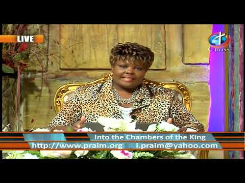 Apostle Purity Munyi Into The Chambers Of The King 09-04-2020