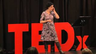 Say No To Say Yes: Dr. Caryn Aviv at TEDxCrestmoorParkWomen