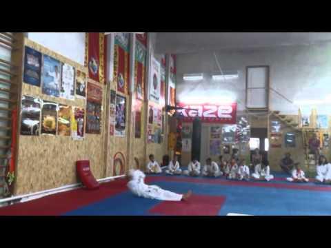 ция в клубе Тигренок 03.08.2014 ч.1 - YouTube