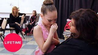 Dance Moms: Maddie Forgets Her Dance (Season 2 Flashback)   Lifetime