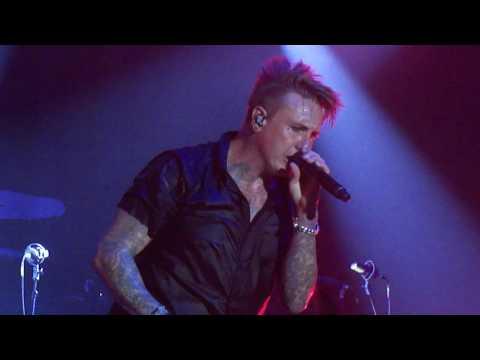 Papa Roach - American Dreams [Live St.Petersburg Russia 14.06.2017]
