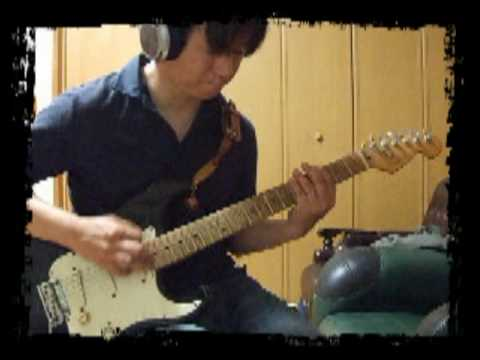 ★ 周杰伦 #18 霍元甲 fearless 吉他 jay chou guitar cover 周杰倫