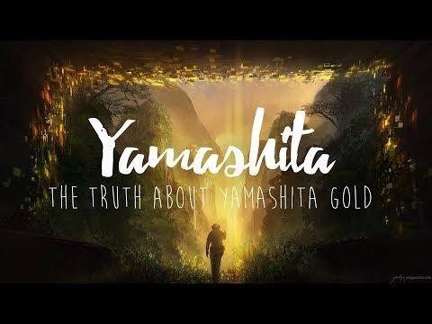 The Truth About Yamashita Gold