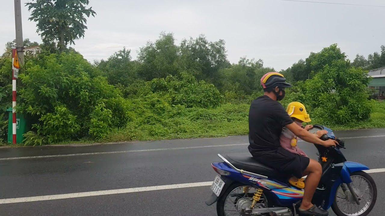 Bán đất mặt tiền đường ven biển Lộc An, chỉ 8,5tr/m2 mặt tiền 15m có thổ cư video