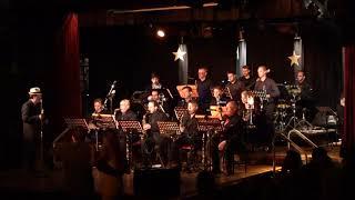 The Regent Street Big Band - I Feel Good