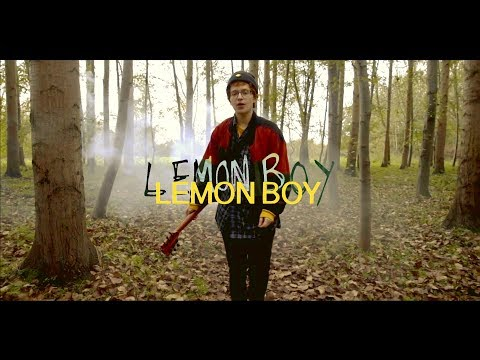 Cavetown – Lemon Boy (Official Music Video)