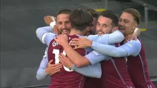 HIGHLIGHTS   Fulham 0-3 Aston Villa