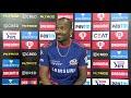 Rajasthan Royals v Mumbai Indians Post Match Conference  - 07:20 min - News - Video