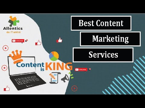 Content Marketing agencies in Pune