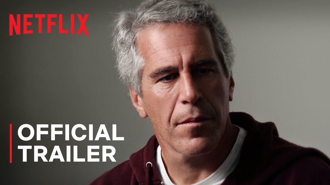 Trailer de Jeffrey Epstein: Filthy Rich