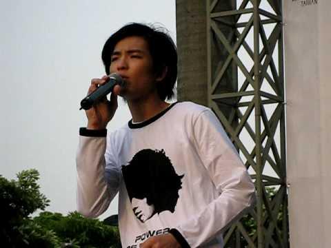 2009/09/12 蕭敬騰.善男信女.王妃live巡迴演唱會.台中2