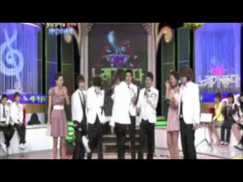Abracadabra Yesung Version (funny dance compiliation :)