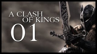 A Clash of Kings 4.1 Warband Mod Gameplay Let's Play Part 1 (ELIAS THE DUELIST)