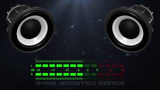 HARDSTYLE BASS TEST!!