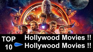 Top 10 Best Movies in 2018 So Far - Infinity War, Fallout, Annihilation, Hereditary