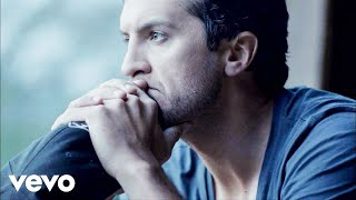 Luke Bryan - I Don't Want This Night To End (Official Music Video)