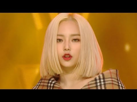 CLC - NO [SHOW CHAMPION Ep 301]