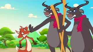 Eena Meena Deeka | Enemies From The Past | Funny Cartoon Compilation | Videos For Kids