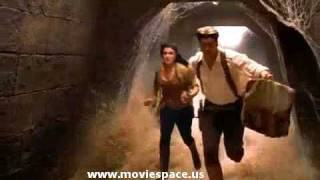 The Mummy Returns (2001) HD
